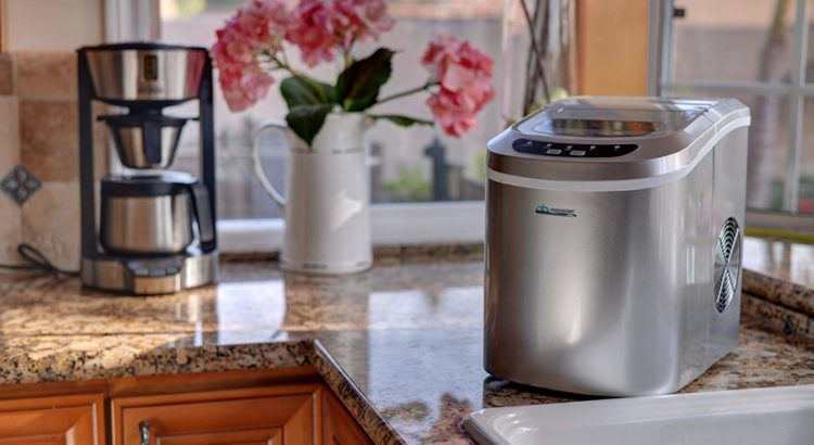 Avalon Bay ABICE26S Countertop Ice Maker