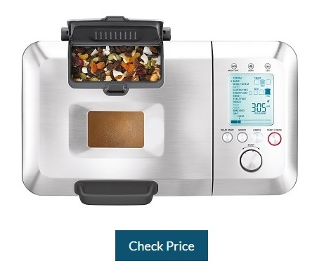 best-automatic-bread-maker