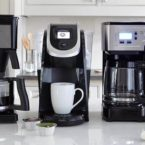 An Espresso Machine Buyer's Guide
