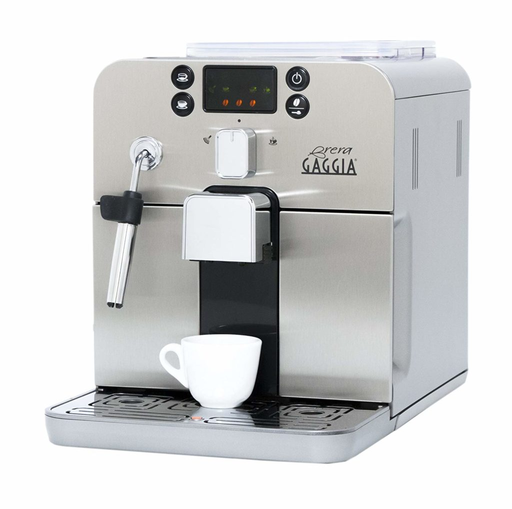 The Gaggia Brera SA