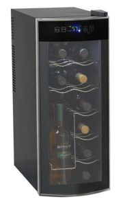 Avanti Thermoelectric Counter Top Wine Cooler