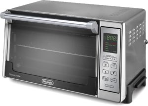 Delonghi Digital Convection Oven