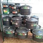 Canning Supplies To Make Your Food Storage Project Easier