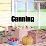 Home Canning Articles
