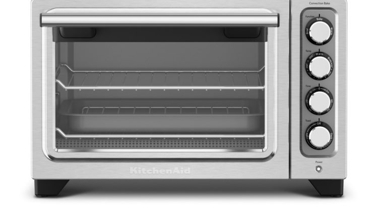 Kitchenaid Toaster Oven Review