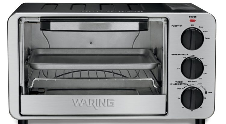 Waring-Pro Toaster Oven