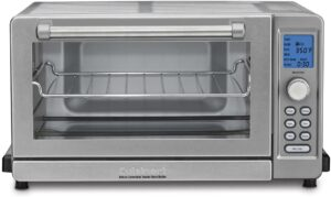 Cuisinart TOB-135 Deluxe Convection Toaster