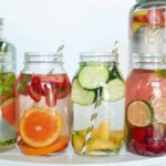 Homemade Juice Infusion