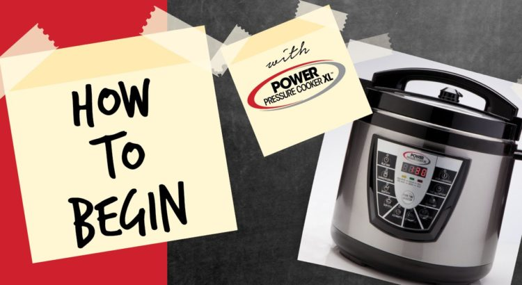 A Guide To Using a Pressure Cooker