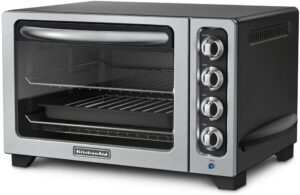 KitchenAid KCO222OB Countertop Oven