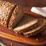 Homemade Barley Bread