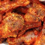 Kick-In-The-Pant Barbecue Wings