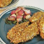 Pecan Crusted Fish