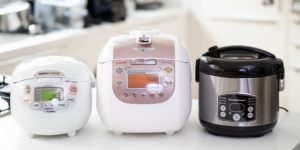 Rice Cooker Buyers Guide